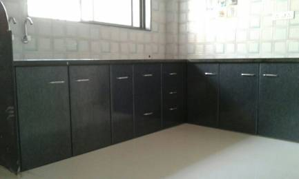 1200 sqft, 3 bhk Apartment in Builder Project Ashoka Marg, Nashik at Rs. 11000