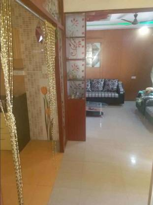 950 sqft, 2 bhk Apartment in Builder Project Tapovan Road, Nashik at Rs. 14000
