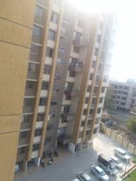 1027 sqft, 2 bhk Apartment in Karda Hari Smruti Indira Nagar, Nashik at Rs. 12000