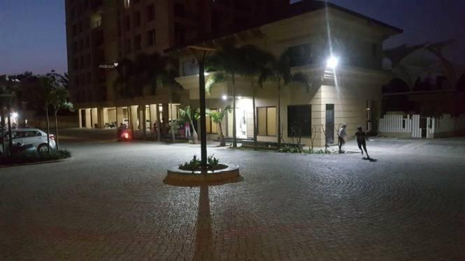1000 sqft, 2 bhk Apartment in Jupiter Commanders Royale Kalpataru Nagar, Nashik at Rs. 12000