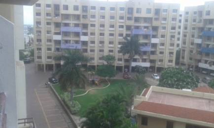 1150 sqft, 3 bhk Apartment in Builder Samraat dream citi Tapovan Road, Nashik at Rs. 12000