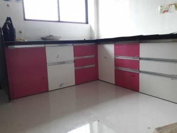 1400 sqft, 3 bhk Apartment in Builder Ishwar Paradise Ashoka Marg, Nashik at Rs. 15000