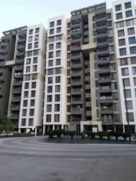 1200 sqft, 3 bhk Apartment in Jaikumar Real Estate Parksyde Residences Indira Nagar, Nashik at Rs. 13000