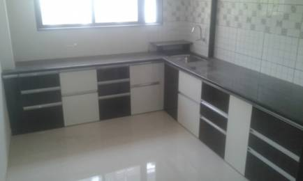 1000 sqft, 2 bhk Apartment in Samnani Ishwar Pratik Uttara Nagar, Nashik at Rs. 9500