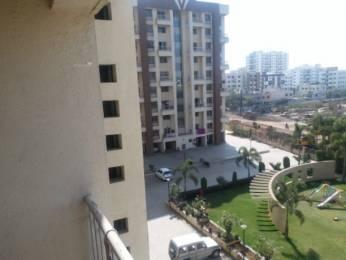 920 sqft, 2 bhk Apartment in Vascon Vista Phase 2 Indira Nagar, Nashik at Rs. 9500