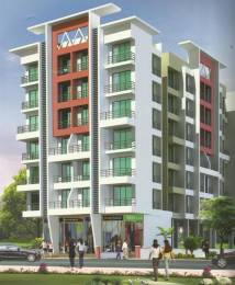 1050 sqft, 2 bhk Apartment in  Vinayak Anmol Karanjade, Mumbai at Rs. 10000