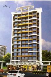 1050 sqft, 2 bhk Apartment in Universal Swami Narayan Heights Karanjade, Mumbai at Rs. 10000