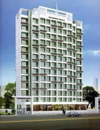 1050 sqft, 2 bhk Apartment in Anita Bhaveshwar Heights Karanjade, Mumbai at Rs. 10000