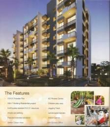 645 sqft, 1 bhk Apartment in Today Elisium Karanjade, Mumbai at Rs. 6000
