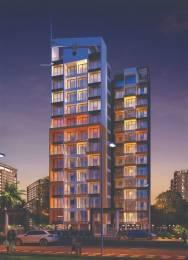 690 sqft, 1 bhk Apartment in Chamunda Hill Crest Karanjade, Mumbai at Rs. 7000