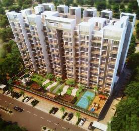 1050 sqft, 2 bhk Apartment in Satpanth Om Namah Shivay Kalash Karanjade, Mumbai at Rs. 65.1000 Lacs