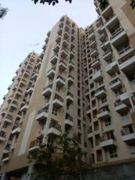 580 sqft, 1 bhk Apartment in DB Ozone Dahisar, Mumbai at Rs. 14000