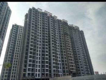 680 sqft, 1 bhk Apartment in Man Group MAN Opus Mira Road, Mumbai at Rs. 15000