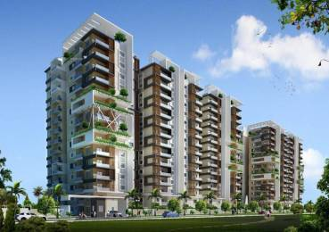 1360 sqft, 3 bhk Apartment in Builder Project Kaza, Guntur at Rs. 54.3860 Lacs