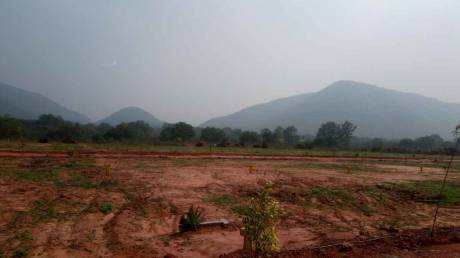 999 sqft, Plot in Builder Fortune city Raos Garden Nunna, Vijayawada at Rs. 5.5555 Lacs