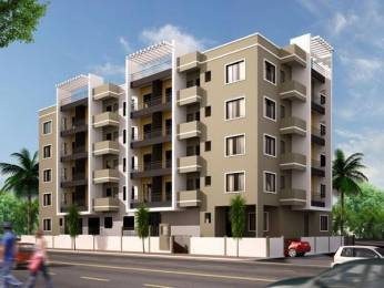 1050 sqft, 2 bhk Apartment in Builder Amaravathi Paradise Vijayawada Guntur Highway, Vijayawada at Rs. 15.2000 Lacs