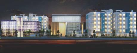 1400 sqft, 3 bhk Apartment in Raki Chandrika Ayodhyaa Gannavaram, Vijayawada at Rs. 42.0000 Lacs