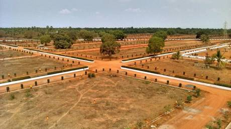 1530 sqft, Plot in Builder Amaravathi Paradise2 Kanchikacherla, Vijayawada at Rs. 10.2000 Lacs