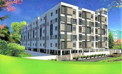 1453 sqft, 3 bhk Apartment in Aaradya Aavas Tadepalli, Guntur at Rs. 38.0000 Lacs