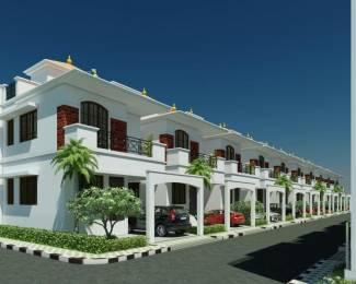 757 sqft, 2 bhk Villa in Builder AMAZZZE AL NAGAR VILLAS AT KANDIGAI KERAPAKKAM Keerapakkam, Chennai at Rs. 24.5000 Lacs