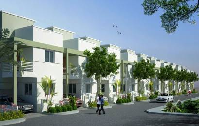 757 sqft, 2 bhk Villa in Builder NEW CMBT BUS TERMINUS BY PLOTS AND VILLAS Vandalur Kelambakkam Road, Chennai at Rs. 24.5000 Lacs