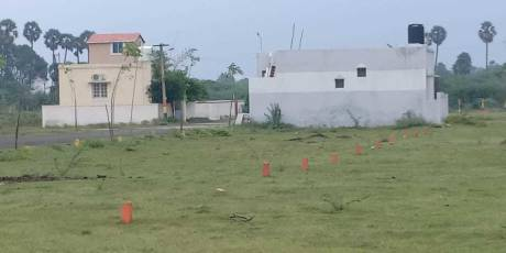 757 sqft, 2 bhk Villa in Builder Project Vandalur, Chennai at Rs. 27.8000 Lacs