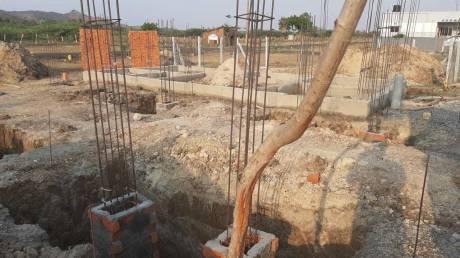 994 sqft, 2 bhk Villa in Builder Project Vandalur Kelambakkam Road, Chennai at Rs. 36.2500 Lacs