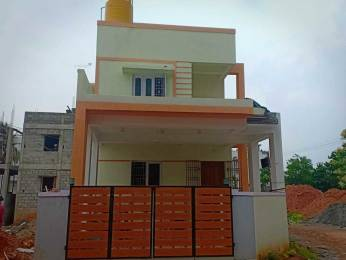 757 sqft, 2 bhk Villa in Builder Amazze Green Park Luxurious Independent Houses Customized villa 32L TO 1Cr budget Karanai Puducherry Road, Chennai at Rs. 29.5000 Lacs