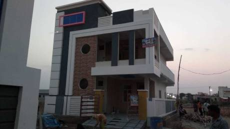 1800 sqft, 2 bhk IndependentHouse in Builder Project Turkayamjal X Roads, Hyderabad at Rs. 49.0000 Lacs