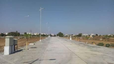 1453 sqft, Plot in Builder Mahalaxmi Nagar 10 Mihan, Nagpur at Rs. 16.7000 Lacs