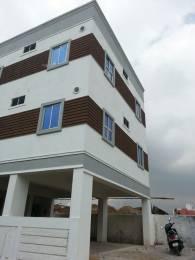 650 sqft, 2 bhk Apartment in Builder teja homes Thiruverkadu, Chennai at Rs. 25.3435 Lacs