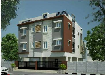 723 sqft, 2 bhk Apartment in Builder sri vinayaga homes Ambattur, Chennai at Rs. 39.0348 Lacs