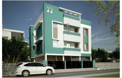 790 sqft, 2 bhk Apartment in Builder sri sai homes Thirumullaivoyal, Chennai at Rs. 32.3821 Lacs