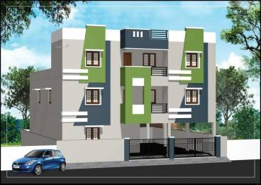 853 sqft, 2 bhk Apartment in Builder anbakam homes Annanur, Chennai at Rs. 32.5567 Lacs