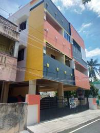 850 sqft, 2 bhk Apartment in Builder sri vinayaga homes Ambattur, Chennai at Rs. 42.1000 Lacs