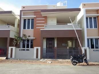 1200 sqft, 2 bhk Villa in Builder Project KK Nagar, Trichy at Rs. 25.0000 Lacs