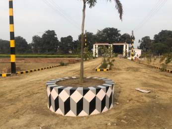 1200 sqft, Plot in Aruba Aryan City Faizabad Road, Lucknow at Rs. 6.6000 Lacs