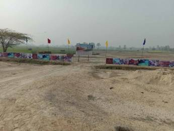 1000 sqft, Plot in Builder Gazal farms and Residency kishan path, Lucknow at Rs. 2.5000 Lacs