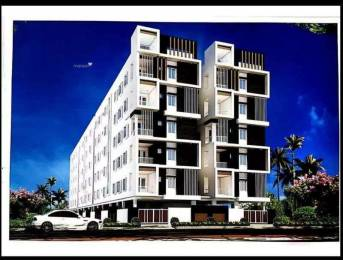 1160 sqft, 2 bhk Apartment in Builder Sri chaitanya kavya heights Nizampet, Hyderabad at Rs. 44.0000 Lacs