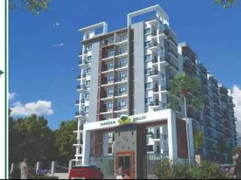1400 sqft, 3 bhk Apartment in Builder Garden valley Don Bosco Road, Ranchi at Rs. 55.4000 Lacs