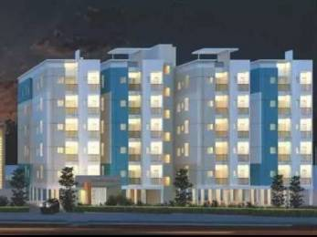 1600 sqft, 3 bhk Apartment in Raki Chandrika Ayodhyaa Gannavaram, Vijayawada at Rs. 48.0000 Lacs