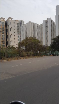 1360 sqft, 2 bhk Apartment in Incor One City Kukatpally, Hyderabad at Rs. 87.0000 Lacs