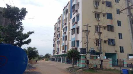 1040 sqft, 2 bhk Apartment in Builder Project Mypadu Road, Nellore at Rs. 21.0000 Lacs