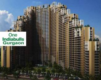2424 sqft, 3 bhk Apartment in Indiabulls One Indiabulls Sector 104, Gurgaon at Rs. 1.2847 Cr