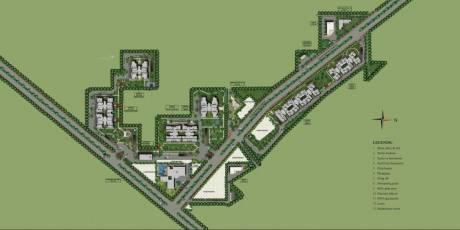 1385 sqft, 2 bhk Apartment in Paras Dews Sector 106, Gurgaon at Rs. 78.9450 Lacs