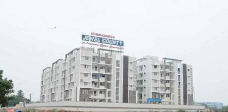 1154 sqft, 2 bhk Apartment in Builder Sree Hemadurga Jewelcounty Kesarapalle, Vijayawada at Rs. 41.4100 Lacs