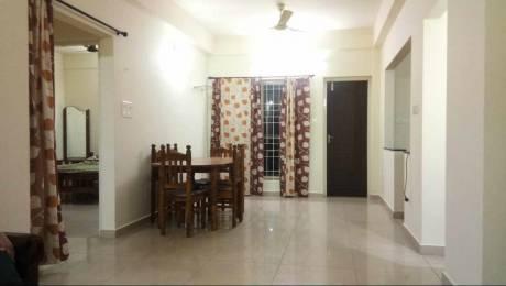 1275 sqft, 2 bhk Apartment in Builder Dramls apartment Karangalpady, Mangalore at Rs. 17000