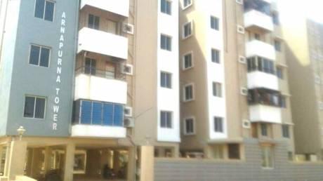 1400 sqft, 3 bhk Apartment in Builder annapurna tower sundarapada Sundarpada, Bhubaneswar at Rs. 8500