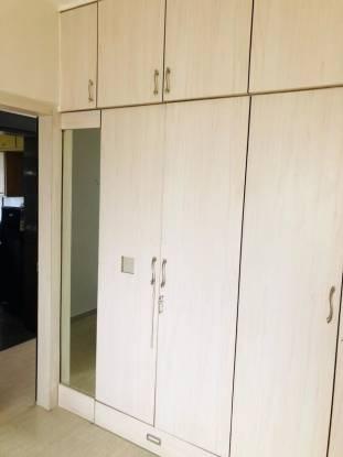 1225 sqft, 3 bhk Apartment in Builder Project Kalamboli, Mumbai at Rs. 65000