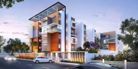 645 sqft, 1 bhk Apartment in Subha Essence Chandapura, Bangalore at Rs. 26.0000 Lacs